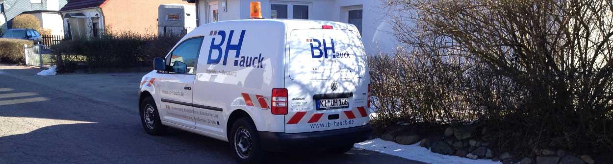 PKW von IB-Hauck